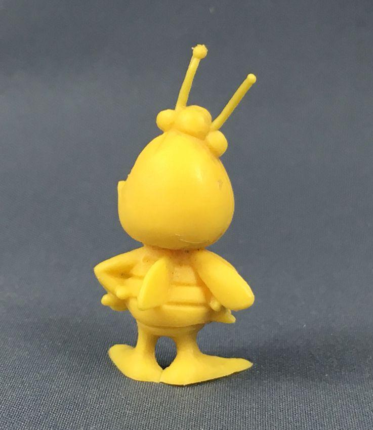 Maya l\'abeille - Zemo\'s Bubble Gum - Willie boude