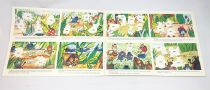 Maya the Bee - Americana France Stickers collector book