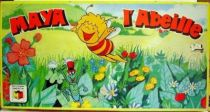 Maya the Bee - Board Game - Meccano