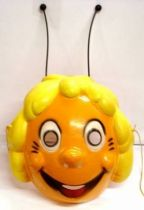Maya the Bee - Cesar face mask - Maya