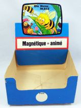 Maya the Bee - Display box for Magnetic Maya - Magneto 1977 (loose)