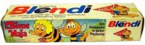 Maya the Bee - Toothpaste box
