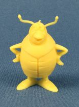 Maya the Bee - Zemo\'s Bubble Gum - Curt the Dung Beetle (Stenval marked)