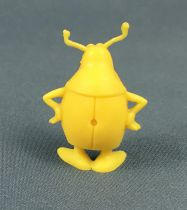 Maya the Bee - Zemo\'s Bubble Gum - Curt the Dung Beetle