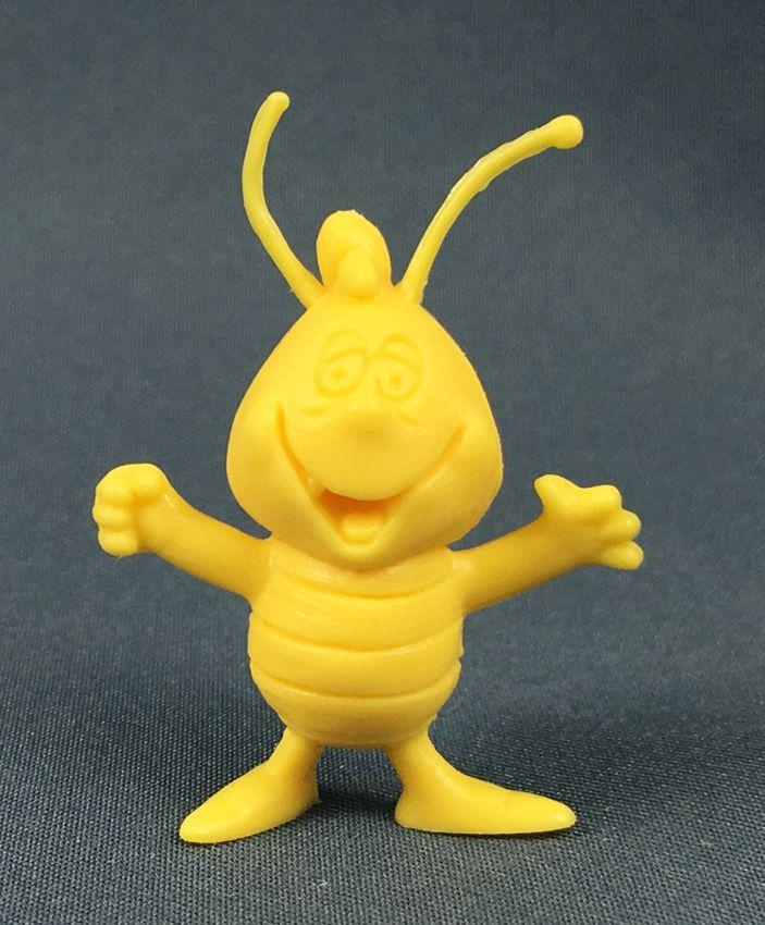 Maya the Bee - Zemo\'s Bubble Gum - Willie is joyful
