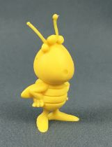 Maya the Bee - Zemo\'s Bubble Gum - Willie is sulky