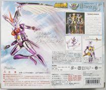 Mazinger Angels - Bandai Soul of Chogokin GX-09MA - Minerva X