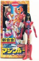 Mazinger Angels - Maxima - Venus A (mint in box)