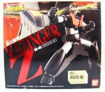 Mazinger Z - Bandai Soul of Chogokin GX-45 - Mazinger Z (édition 35ème anniversaire)