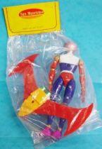 Mazinger Z - Diana A - Figurine articulée San Mauricio