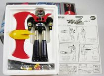 Mazinger Z - Diecast Robot GA-01 re-issue - Popy (mint in box)