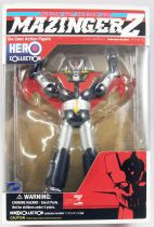 """Mazinger Z - Yamato Hero Collection - 5.5\"""" die-cast action-figure"""
