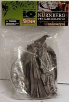 McFarlane - Image 10th Anniversary - Spawn \\\'\\\'Pewter\\\'\\\' (Nürnberg Toy Fair Exclusive)