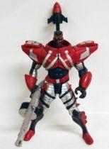 McFarlane - Youngblood - Sentinel (loose)