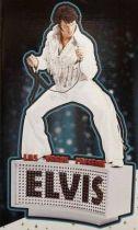 McFarlane Elvis Presley \'70s Las Vegas 12\'\' figure