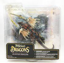 McFarlane\'s Dragons - Hunter Clan Dragon (serie 6)