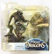 McFarlane\'s Dragons - Komodo Clan Dragon (serie 3)