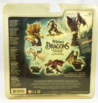 McFarlane\'s Dragons - Komodo Clan Dragon (series 3)