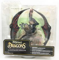 McFarlane\'s Dragons - Scavenger Clan Dragon (series 6)