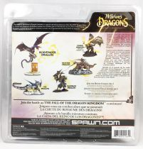 McFarlane\'s Dragons - Scavenger Clan Dragon (series 6)