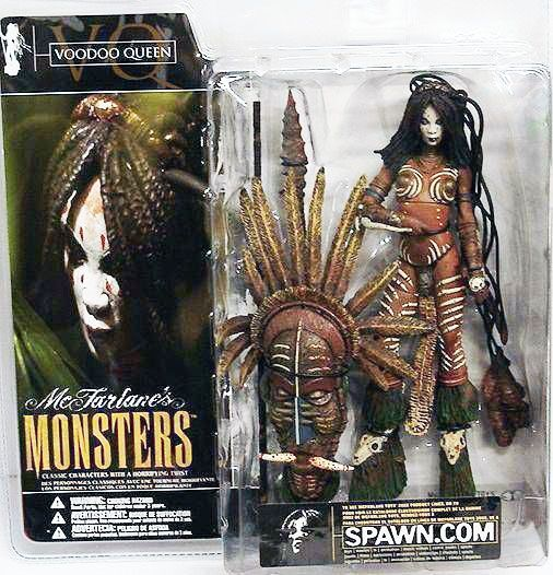 Monsters and size queens part 1