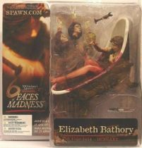 McFarlane\'s Monsters - Series 3 (6 Faces of Madness) - Elizabeth Bathory