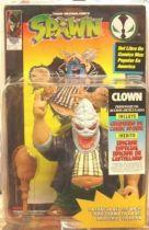 McFarlane\'s Spawn - Serie 01 - Clown