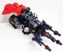 McFarlane\'s Spawn - Serie 03 - Spawn Air Cycle (loose)