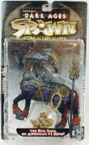 McFarlane\'s Spawn - Serie 11 (Dark Ages) - The Raider