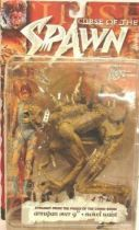 McFarlane\'s Spawn - Serie 13 (Curse of Spawn) - Jessica Priest & Mr. Obersmith