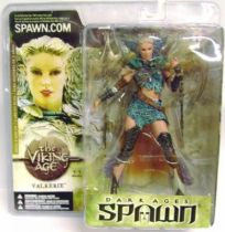 McFarlane\'s Spawn - Serie 22 (The Viking Age) - Valkerie