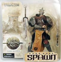 McFarlane\'s Spawn - Serie 22 R3 (The Viking Age) - Dark Raider