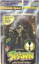 McFarlane\'s Spawn - Series 02 - Camouflage Commando Spawn