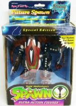 McFarlane\'s Spawn - Series 03 - Future Spawn