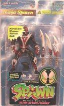 McFarlane\'s Spawn - Series 03 - Ninja Spawn