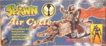 McFarlane\\\'s Spawn - Series 03 - Spawn Air Cycle
