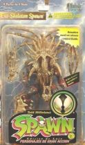 McFarlane\'s Spawn - Series 04 - Exo Skeleton Spawn