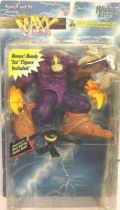 McFarlane\\\'s Spawn - Series 04 - The Maxx