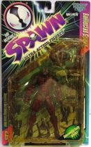 McFarlane\\\'s Spawn - Series 06 - Battleclad Spawn