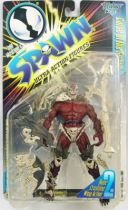 McFarlane\'s Spawn - Serie 08 - Curse of the Spawn