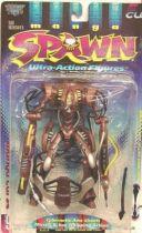 McFarlane\'s Spawn - Series 09 (Manga Spawn) - Manga Curse repaint