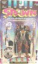 McFarlane\'s Spawn - Series 09 (Manga Spawn) - Manga Ninja Spawn repaint