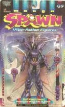 McFarlane\'s Spawn - Series 09 (Manga Spawn) - The Goddess repaint