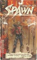 McFarlane\\\'s Spawn - Series 13 (Curse of Spawn) - Hatchet