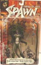 McFarlane\'s Spawn - Series 13 (Curse of Spawn) - Medusa