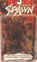 McFarlane\\\'s Spawn - Series 13 (Curse of Spawn) - Raenius