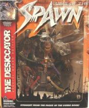 McFarlane\\\'s Spawn - Series 13 (Curse of Spawn) - The Desiccator