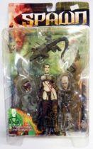 McFarlane\'s Spawn - Series 14 (Dark Ages) - The Necromancer