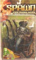 McFarlane\'s Spawn - Series 14 (Dark Ages) - Viper King