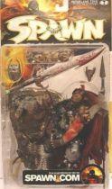 McFarlane\'s Spawn - Series 17 (Spawn Classic) - Medieval Spawn II